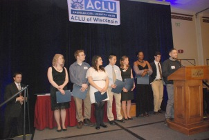 ACLU of Wisconsin Youth Legal Observers